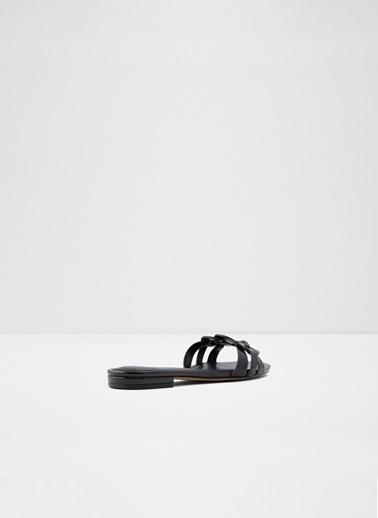 Aldo Kaiemma - Siyah Kadin Terlik Siyah
